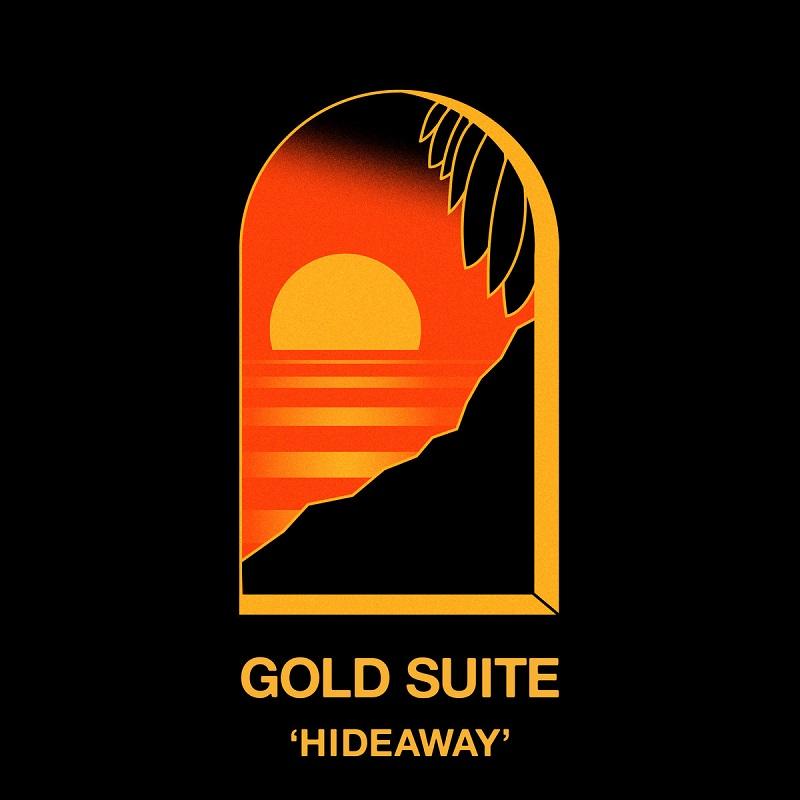 """Gold Suite: """"Hideaway"""" EP"""