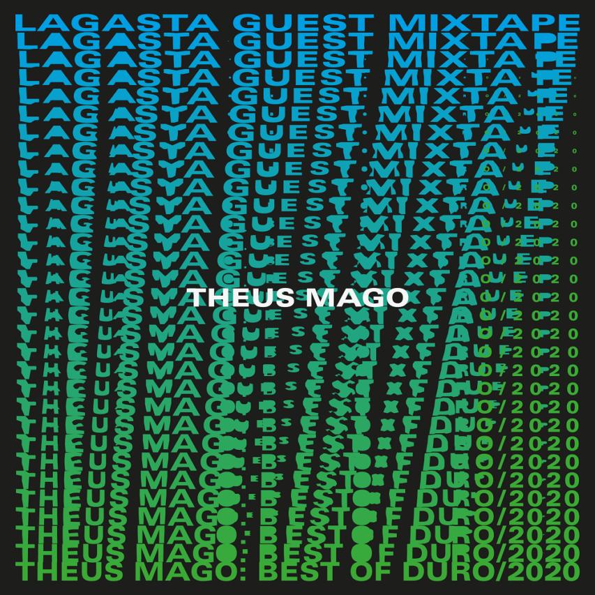 Theus Mago: Best of Duro 2020
