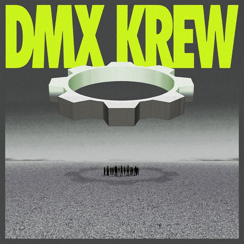 """DMX Krew: """"Unconnected"""""""