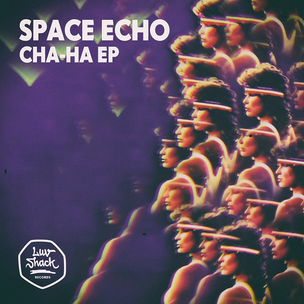 "Premiere | Space Echo: ""Another Dream (Das Komplex Remix)"""