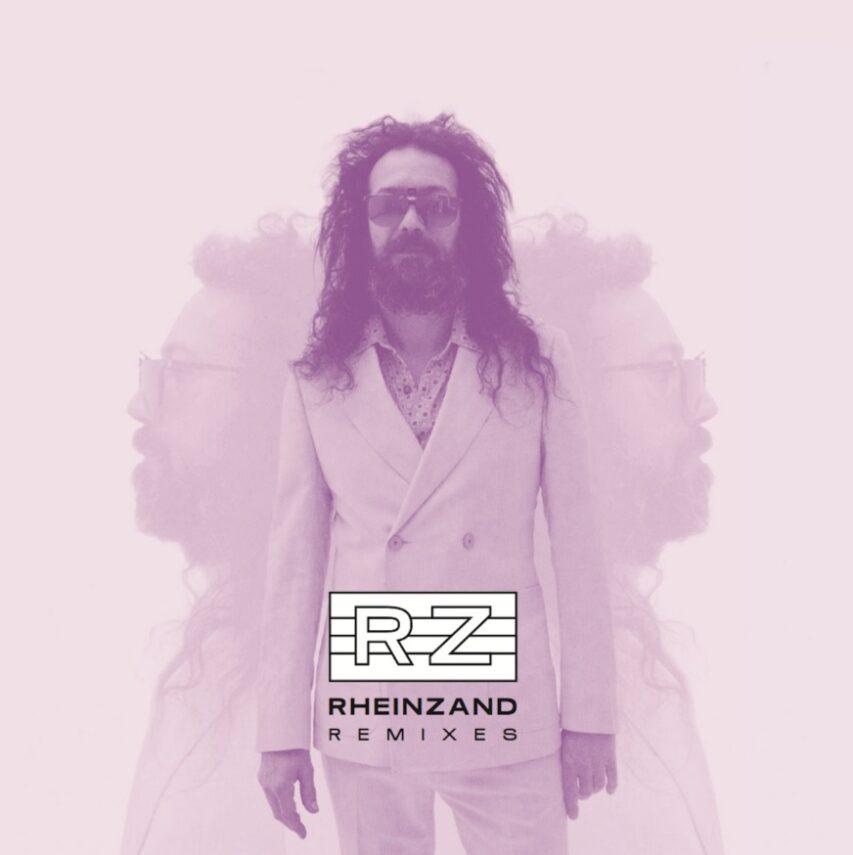 "Rheinzand: ""Remix EP 1"""