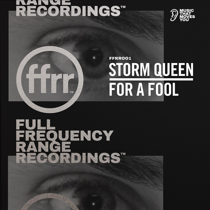 "Storm Queen: ""For A Fool"""