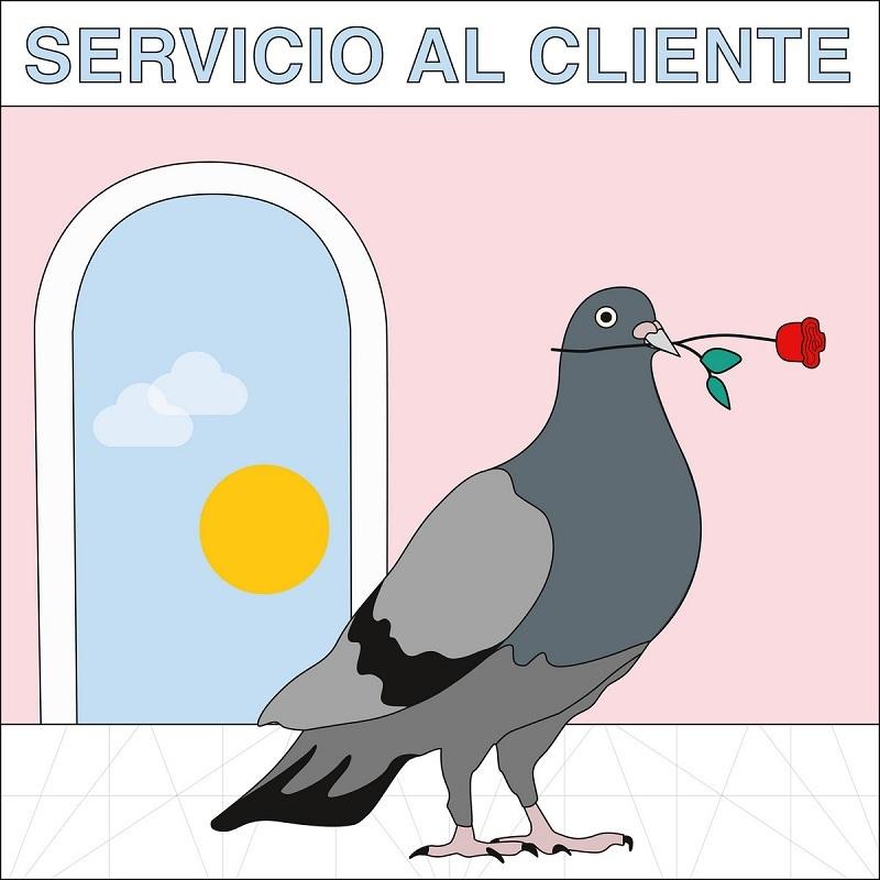 """Servicio al Cliente: """"Romántico"""""""