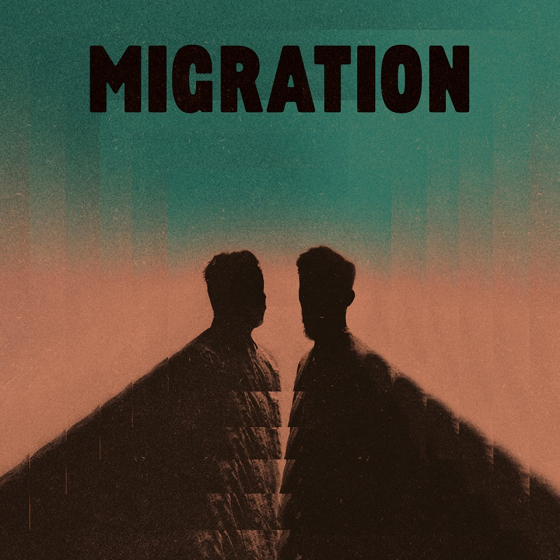 "Marvin & Guy: Migration"" EP"