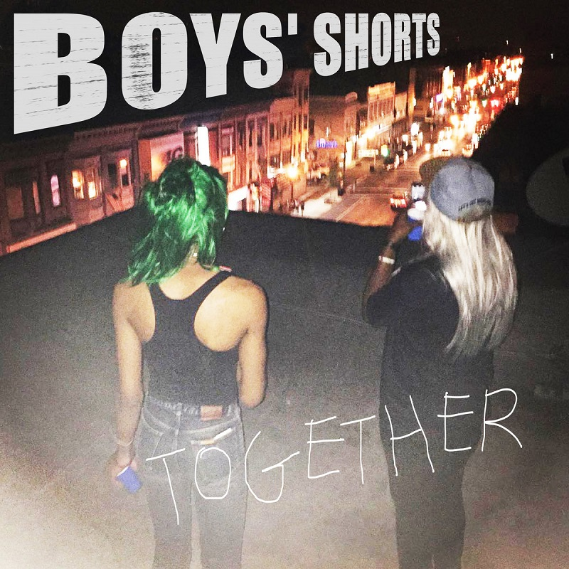 "Boys' Shorts: ""Together"" EP"