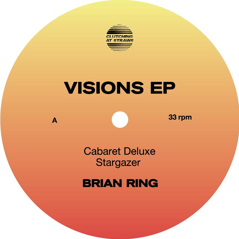 "Premiere | Brian Ring: ""Stargazer"""