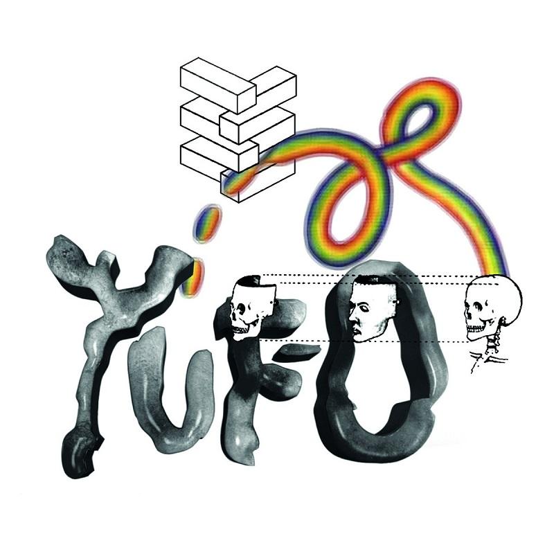 """YUF-O (Yu Su & Francis Inferno Orchestra): """"You Eff Ohh"""" EP"""