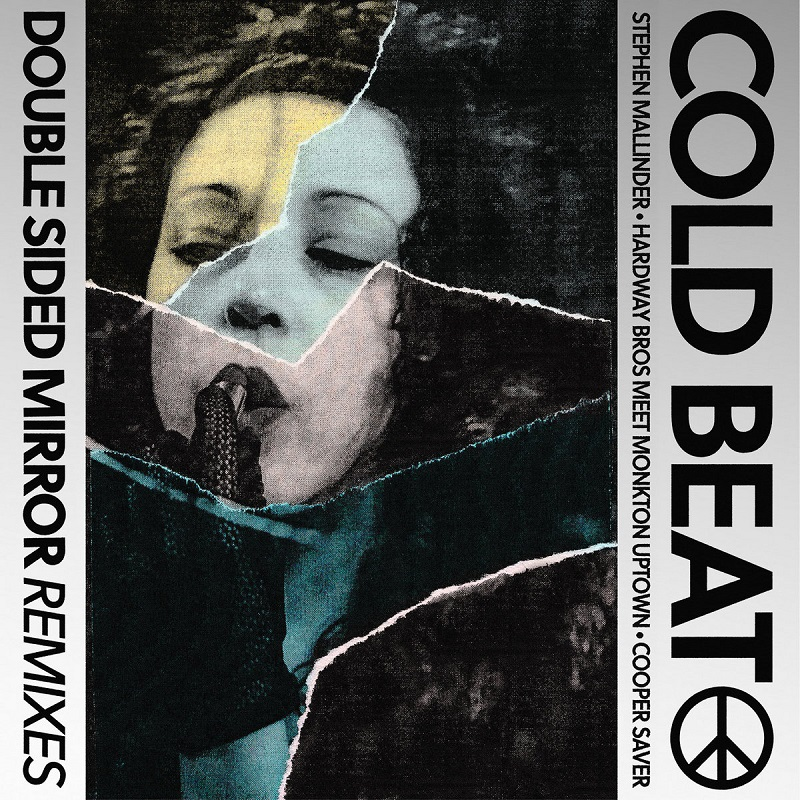 "Cold Beat: ""Double Sided Mirror Remixes"" EP"