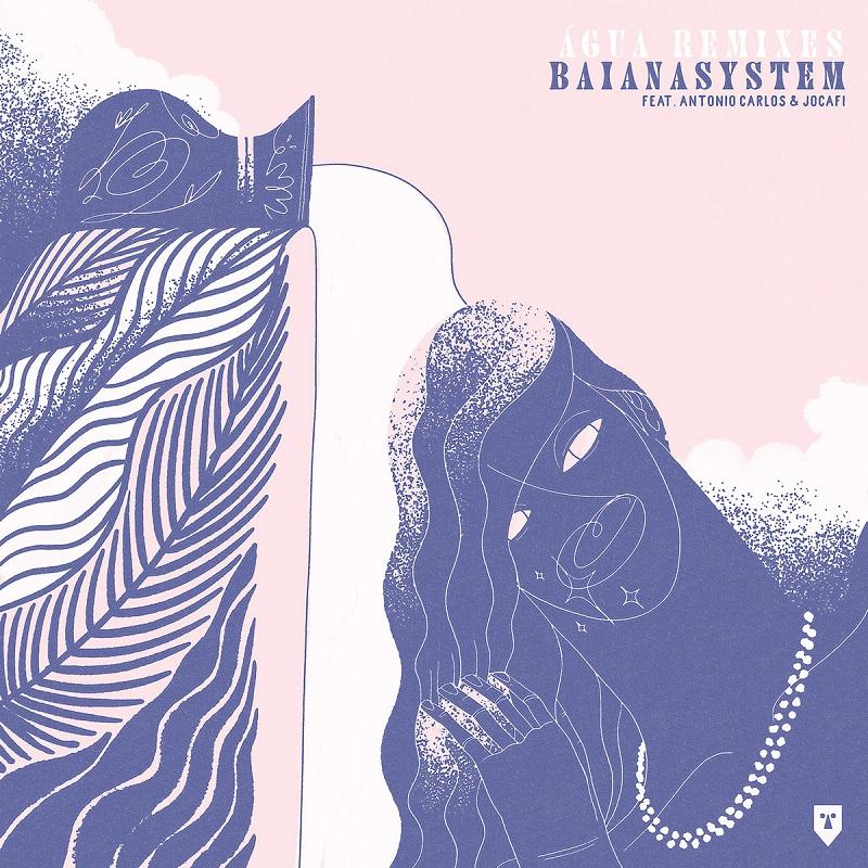 "BaianaSystem feat. Antonio Carlos & Jocafi: ""Água (Jimpster Dub)"""