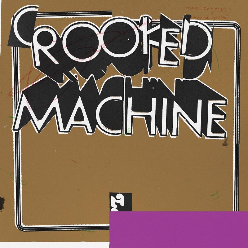 "Róisín Murphy: ""Crooked Machine"""