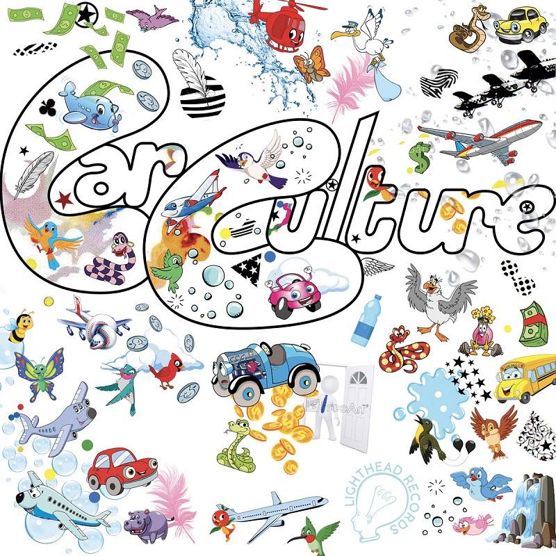 """Car Culture: """"You"""" (feat. Great Skin)"""
