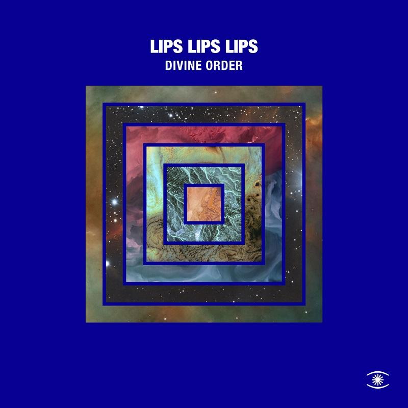 """LIPS LIPS LIPS: """"Divine Order"""""""
