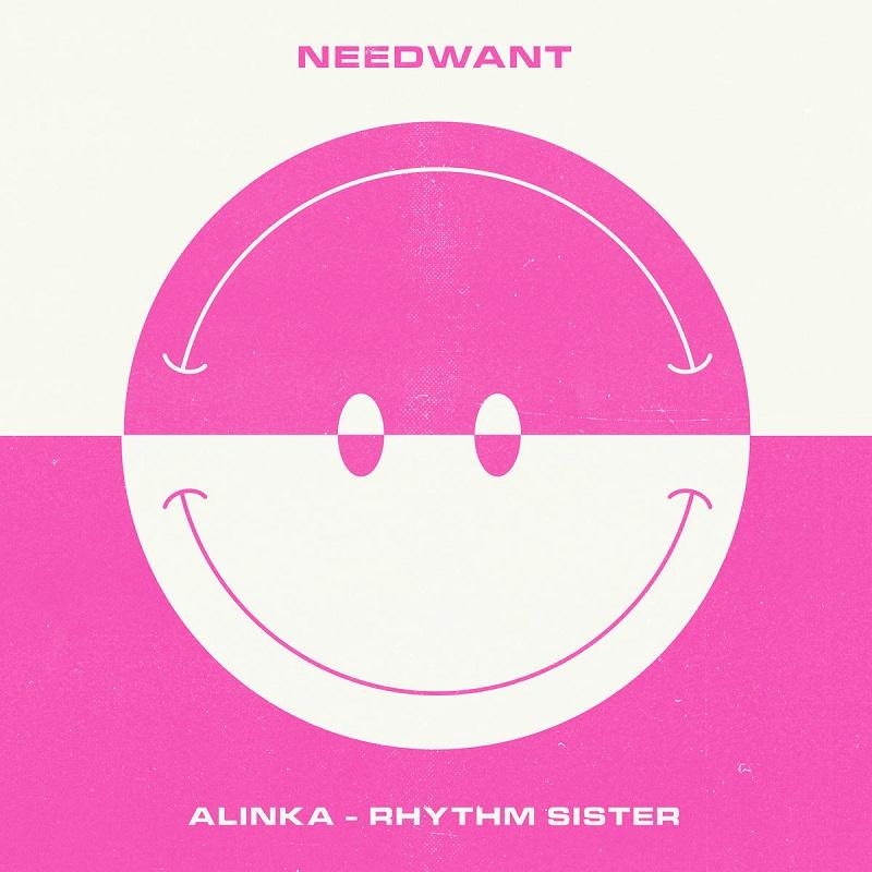 "Alinka: ""Rhythm Sister"""