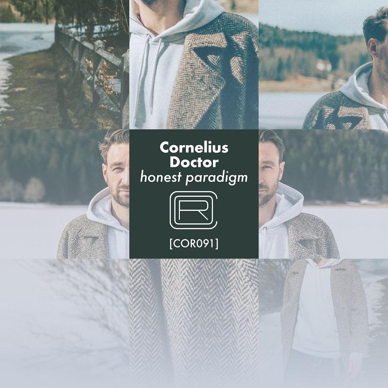 "Premiere | Cornelius Doctor & Curses: ""True Romance"""