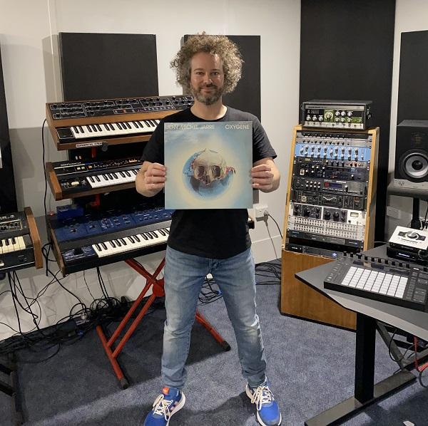 A Track A Day: Luke Million