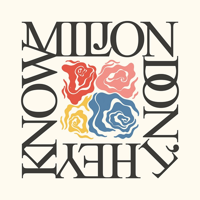 "Miljon: ""By Someone's Side"""