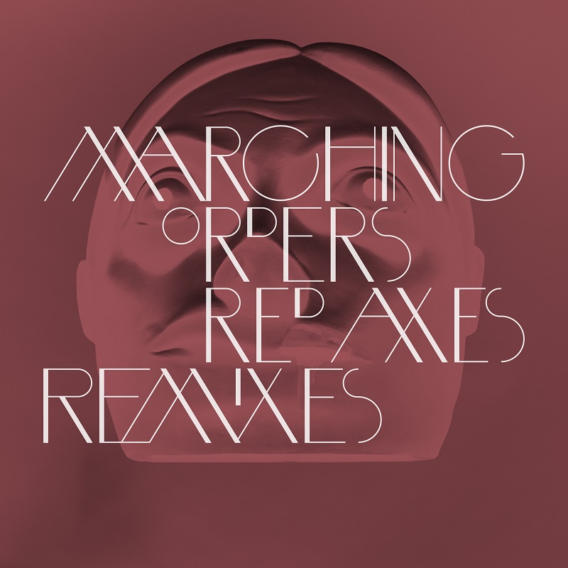 """Museum Of Love: """"Marching Orders (Red Axes Remix)"""""""