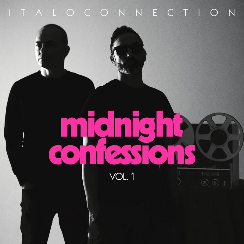 "Italoconnection: ""Virus X"" (feat. Etienne Daho)"