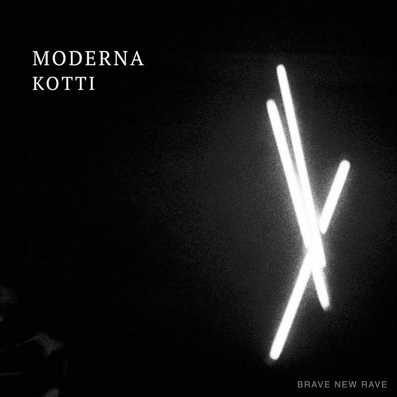 "Premiere | Moderna: ""Kotti"" (feat. Katnum)"
