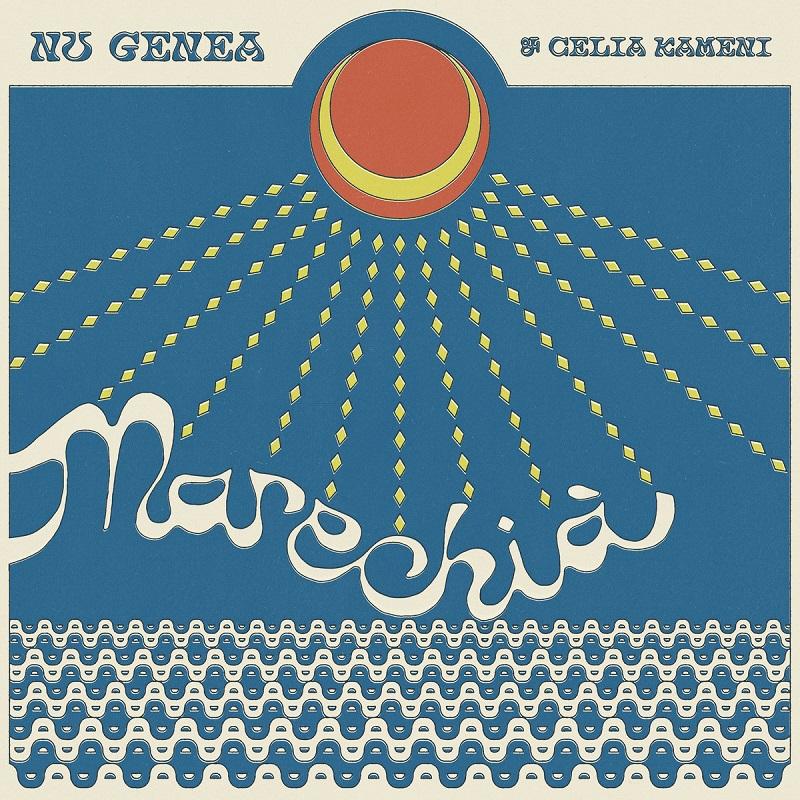"""Nu Genea: """"Marechià (with Célia Kameni)"""""""
