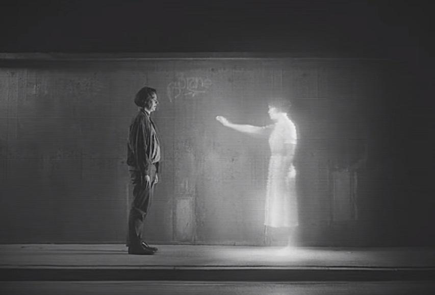 """Lauer: """"Ghost"""" (feat. Jasnau) Video"""