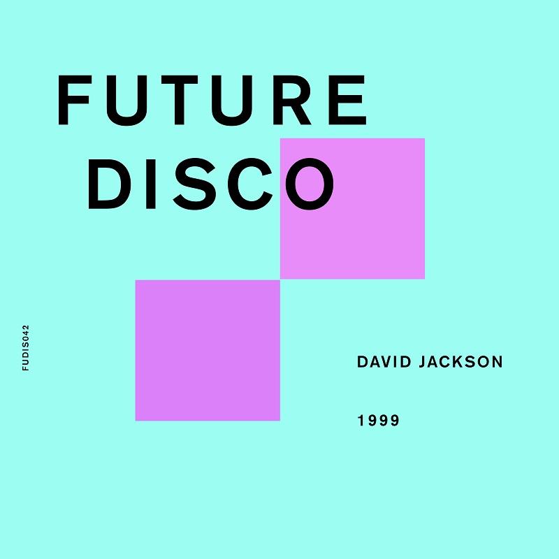 "Premiere | David Jackson: ""1999"""