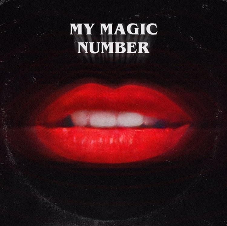 "Premiere | Daddy Squad feat. Dita Von Teese: ""My Magic Number"" (Lauer Remix)"